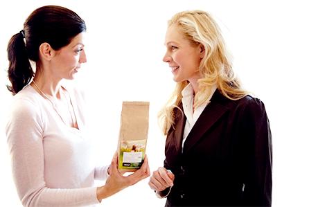 Facilitas Herbal Tea to control weight gain